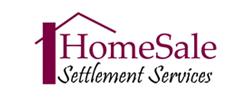 homesale title logo